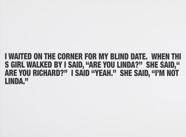 Richard Prince, 'Untitled (joke)', 2011