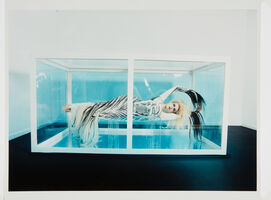David LaChapelle, 'Pickled to Perfection', 1997