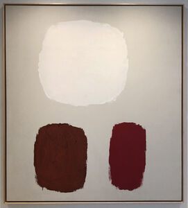 Ray Parker, 'Untitled', ca. 1960