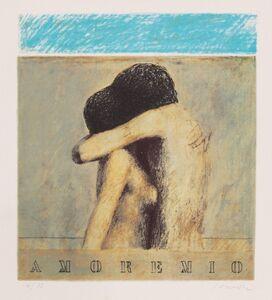Franco Sarnari, 'My love'