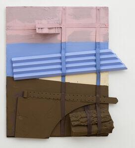 Luisa Kasalicky, 'Medley: Copper', 2016