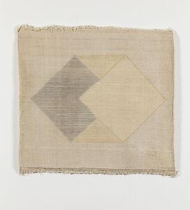 Haleh Redjaian, 'P.S. (Platonic Solid) ', 2016