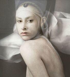 Isabelle Van Zeijl, 'She', 2014