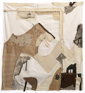 Fanny Allié, 'Alcoves', 2019