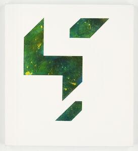 Enrico Gomez, 'Press Play & Record 1', 2012