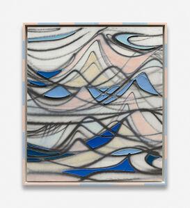 Keltie Ferris, 'Untitled', 2018
