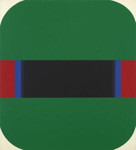 Georg Karl Pfahler, 'Metro GG', 1965 -1967