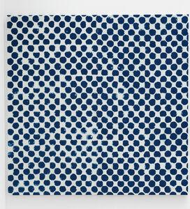 Michael Van den Abeele, 'Optical Denim#06', 2019