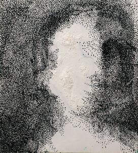 Domonkos Benyovszky-Szűcs, 'V/1', 2020