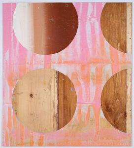 Shane Tolbert, 'Pink Desert', 2019
