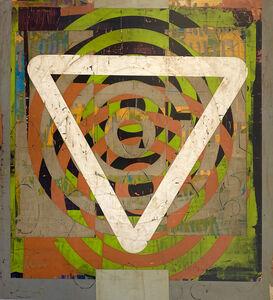 Joseph Ostraff, 'Yielding 1', 2020