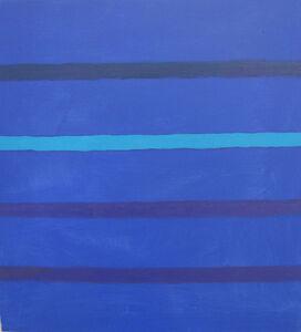 Yuko Shiraishi, 'Ripple', 2011