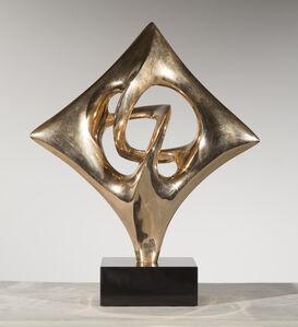 Kieff Antonio Grediaga, 'Folkloric Fado', 1975