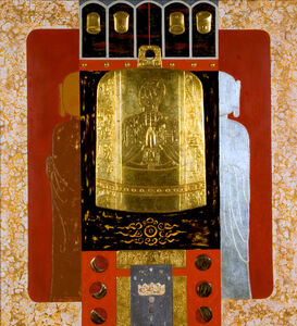 Trinh Quoc Chien, 'Worship', 2007
