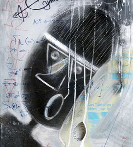 Yagor, 'Light sans titre ', 2016
