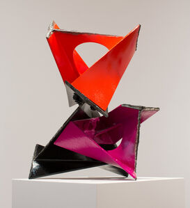 James Angus, 'Hyperbolic Joint', 2015