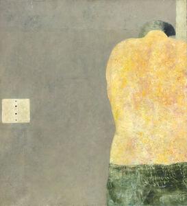 Franco Sarnari, 'Figure from behind', 1965