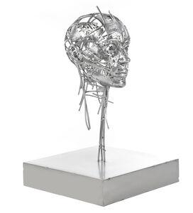 Jordi Díez, 'Head', 2018