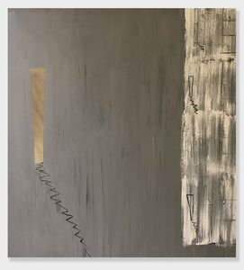 Basil Beattie RA, 'Now and Again', 1996