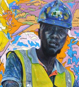 Jean David Nkot, '#Surface technician@.org', 2019