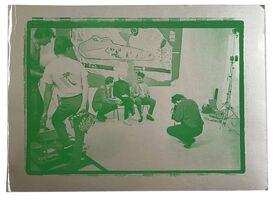 Andy Warhol, 'Collaborations. Andy Warhol, Jean-Michel Basquiat ', 1988