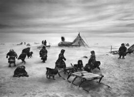 Sebastião Salgado, 'Genesis: Yamal Peninsula, Siberia, Russia', 2011
