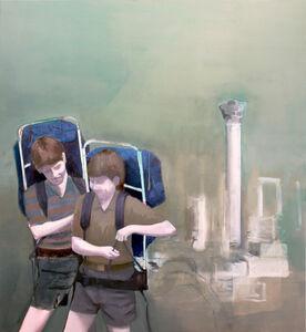 Thomas Eggerer, 'The Ruins', 2013