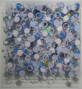 Yury Darashkevich, 'Dot Structure #3', 2019