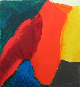 Jerry Zeniuk, ''Untitled' (1)', 1992