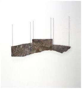 Anneke Eussen, 'Closing the void', 2020