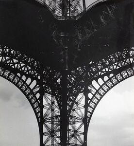 Lucien Hervé, 'Eiffel Tower  1944 - 1994'