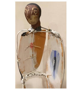 Robert Brady, 'Angel (B)', 2007