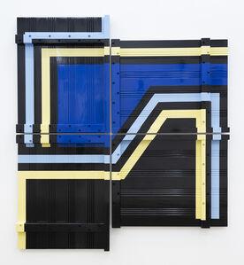Dario Escobar, 'Modular Construction nº24', 2019