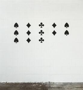 Jan Vercruysse, 'Places (I.17)', 2011