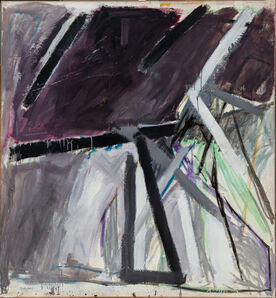 Manuel Salinas, 'Untitled', 20th Century