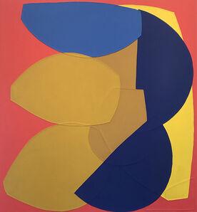 Raymond Saá, 'Untitled', 2019