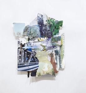 Martin Golland, 'Crossing', 2020