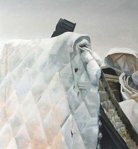 Jenny Brillhart, 'Bent', 2015