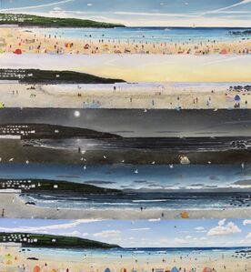 Emma Haworth, 'The Sun Rises and the Sun Sets', 2020