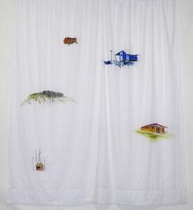 Vedovamazzei, 'Five homes', 2017