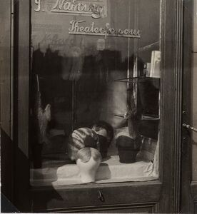 Jindřich Štyrský, 'Untitled', 1935