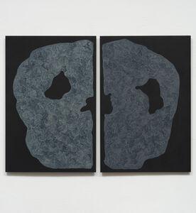 Monique Prieto, 'Grey Set', 2017