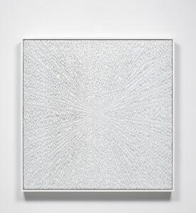 Tara Donovan, 'Composition (Cards)', 2019