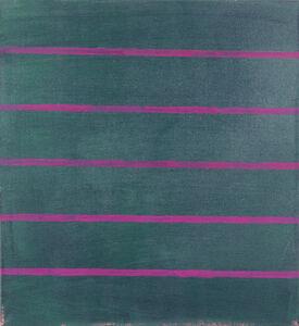 Yuko Shiraishi, 'Forest (4)', 2011