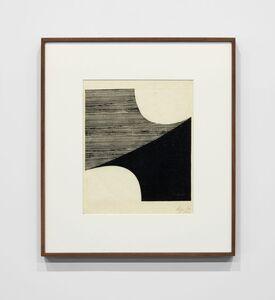 Lygia Pape, 'Tecelar', 1958