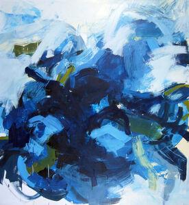 Michael Rich, 'Tangled', 2000