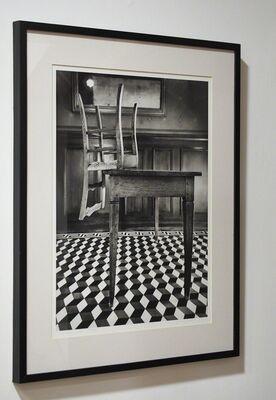 Equilibrium, installation view