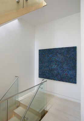 A Sustaining Life, installation view