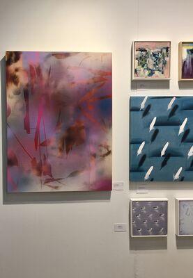 STELLA RIPLEY at Texas Contemporary 2018, installation view