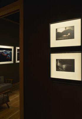 Hamiltons Gallery at PAD London 2016, installation view